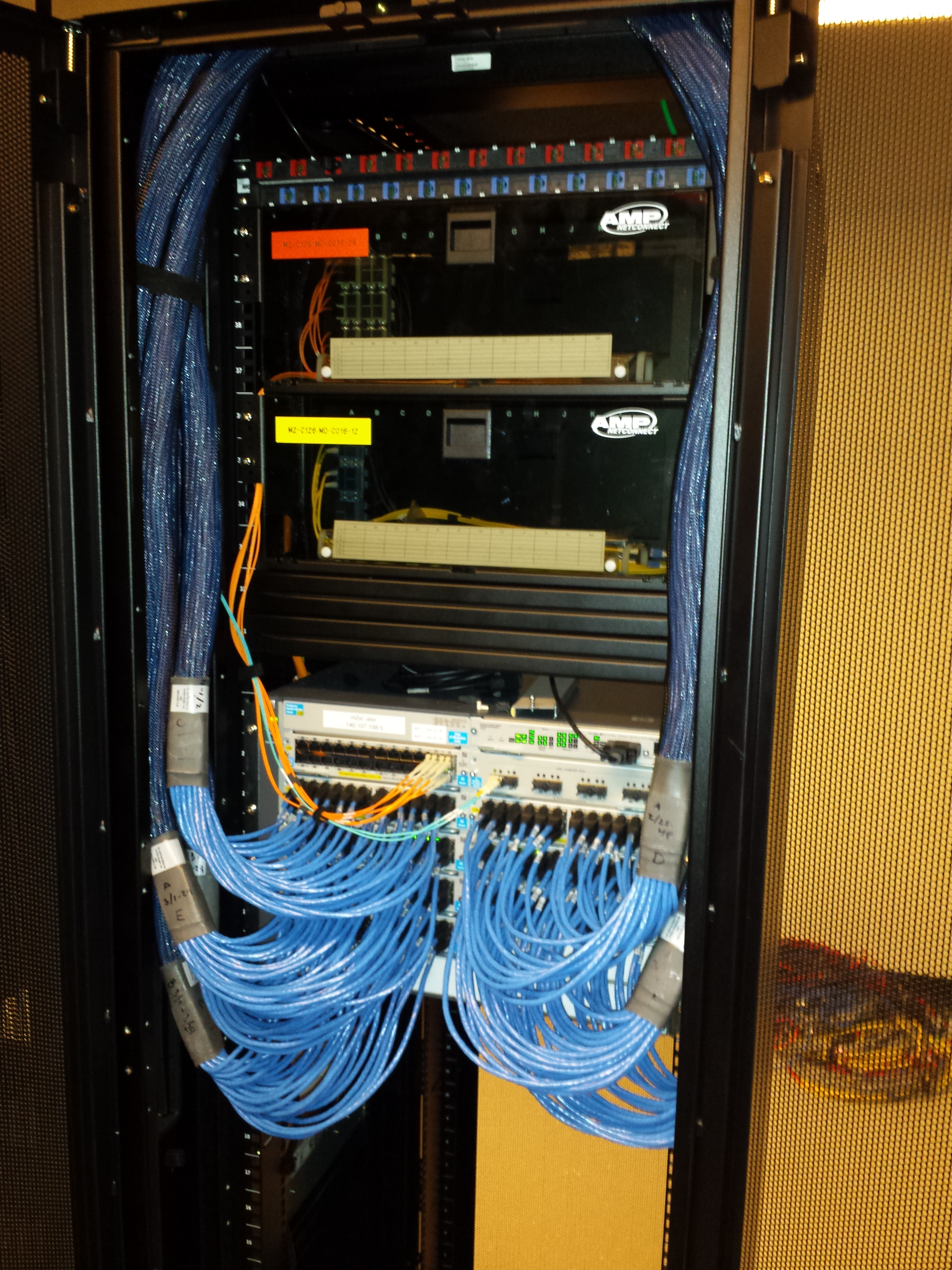 Use of Switch Tails to Feed Switch index of philosophy uptime physical layer mixed tour idf wiring at edmiracle.co